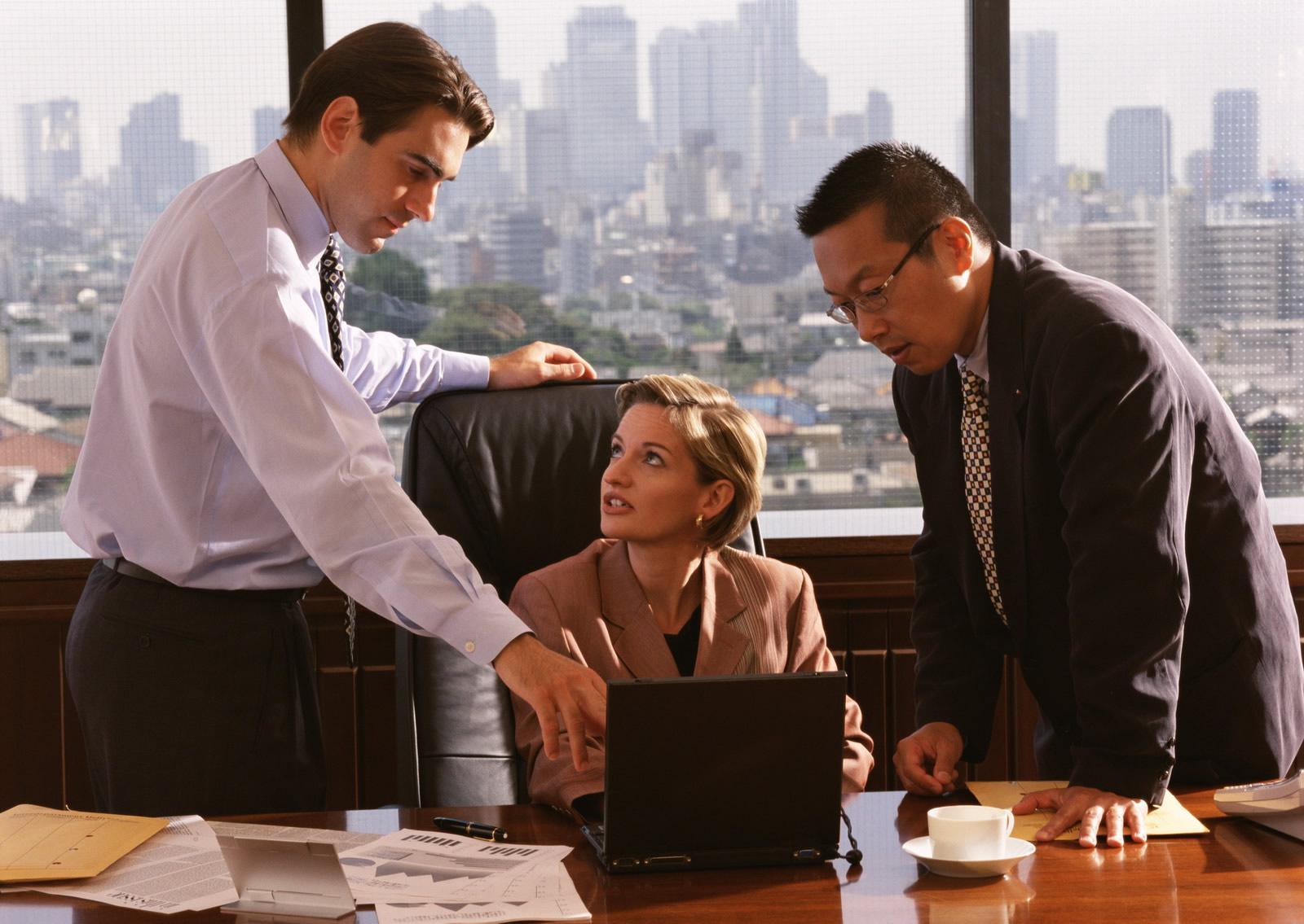 高效沟通培训课程